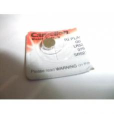 Батарейка для микронаушника телесног цвета