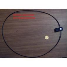 Индукционная антенна (петля)